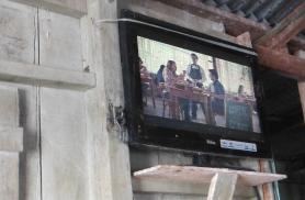 Ka Amatsoonases vaadatakse telenoveelasid