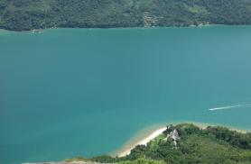 Costa Verde helerohelised mereveed