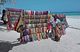 Diani beach Keenias