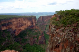 Chapada dos Guimaraesi rahvuspark