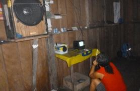 Elektri puudumine ei tähenda, et telenoveela või jalgpall jääks vaatamata!