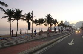 Kuulus Ipanema Rios