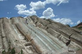 Pikk liug. Peruus 2010