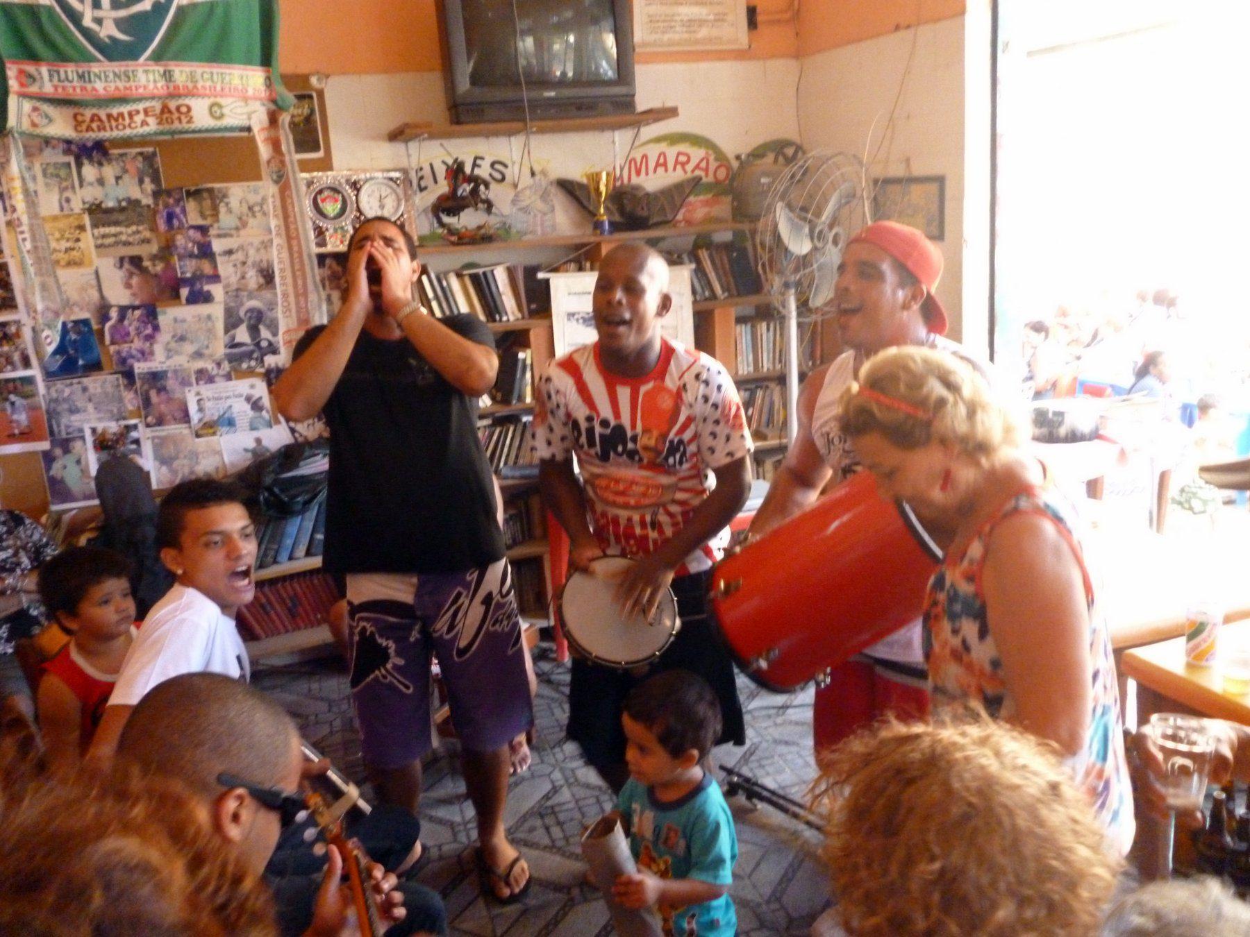 4443d3ab1c0 Brasiilia ringreis - Rio karnevalist Amazoona dzunglini - Kon Tiki