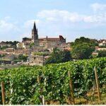 Bordeaux piirkond