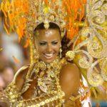 Rio de Janeiro sambakarneval