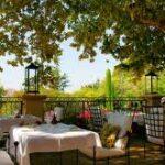 Provence õhtusöök värskes õhus
