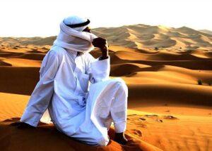 Bedouin_Resting