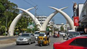 Mombasa-sarved